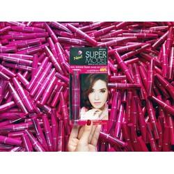 mascara Thái Lan 2 đầu supermodel chính hãng