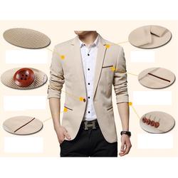 Áo vest nam body cao cấp phong cách trẻ trung