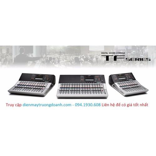 TF5 Yamaha Mixer Digital Mít Sơ Bàn Trộn Hòa Âm kỹ thuật số