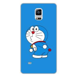 Ốp Lưng Sam Sung Galaxy Note 4 - DOREMON 01