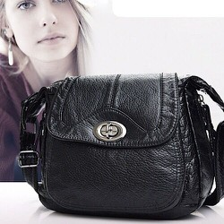 Túi vai phong cách nhỏ gọn thời trang