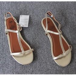 giày Sandals quai ngang