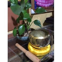 Chuông đồng tụng niệm Phật Giáo