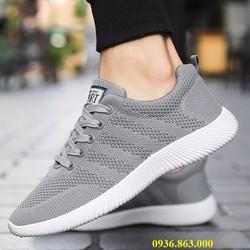 Giày Sneaker, Thể Thao Nam Cao Cấp