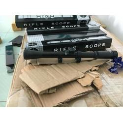 ống ngắm RIFLE SCOPE 4x20 chất lượng