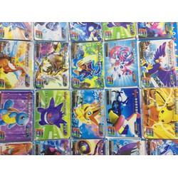 The bài VIP Pokémon cứng