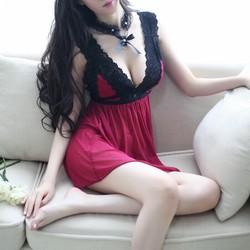 VÁY NGỦ SEXY HÀNG QUẢNG CHÂU CAO CẤO