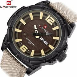 [HÀNG MỚI] Đồng hồ nam Naviforce 9066