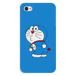 Ốp Lưng Apple Iphone 4 - DOREMON 01