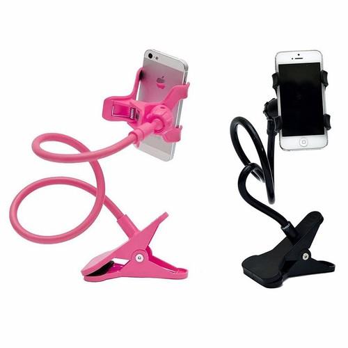 Gía đỡ đế Kẹp điện thoại đuôi khỉ đa năng bán với giá gốc PKCB PF126 -  KEPDT0