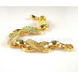 Shop Thành Nhi - vòng tay nam rồng vàng kim - VTSNT028