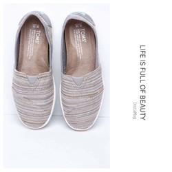 Giày lười Toms Shoes Nam Nữ