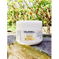 Dầu hấp Goldwell Rich Repair 60Sec 200ml