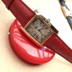 Đồng hồ nữ chính hãng Skmei vuông