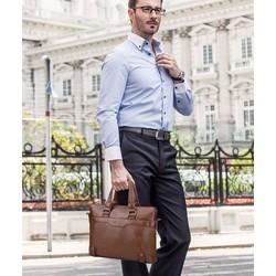Túi đeo chéo cao cấp da nam