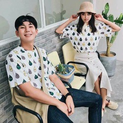 ÁO COUPLE NAM NỮ THỜI TRANG Soshi store
