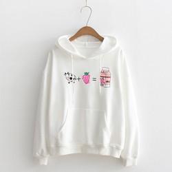 Áo hoodie nam-nữ