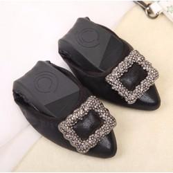 Giày búp bê nữ size 31 đến 43 - giá 320k-G0026
