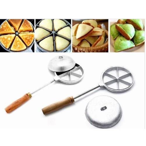 Bộ vĩ nướng bánh trứng, bánh bông lan tam giác chống dính - 16914859 , 7519233 , 15_7519233 , 109000 , Bo-vi-nuong-banh-trung-banh-bong-lan-tam-giac-chong-dinh-15_7519233 , sendo.vn , Bộ vĩ nướng bánh trứng, bánh bông lan tam giác chống dính
