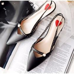 Giày cao gót nữ size 34- 43 - giá 1.250k -G0275