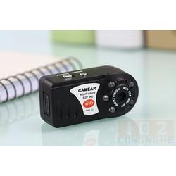 Camera siêu nhỏ mini không dây WiFi Q7