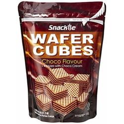Bánh xốp Wafer Cubes gói 200g