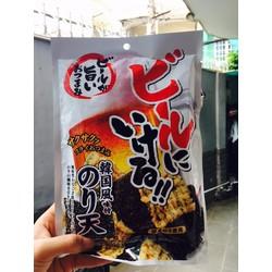 Bánh snack rong biển Nori Nhật Bản
