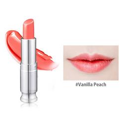 Son dưỡng có màu Secret Key Sweet Glam Tint Glow - Vanilla Peach