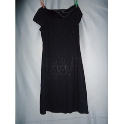 Đầm ren đơn giản nữ