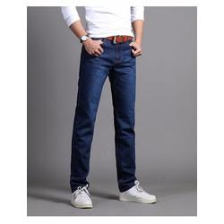 Quần Jeans Nam Ống Đứng Phong Cách Hàn Quốc.stylenew