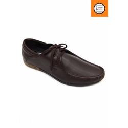 Giày da nam cột dây thanh lịch sang trọng