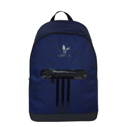 Balo thời trang  Originals Graphic Essential Backpack Black-Blue