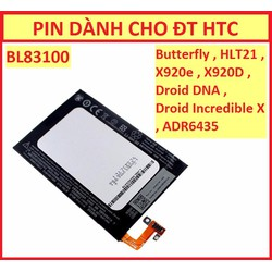 PIN HTC DROID DNA