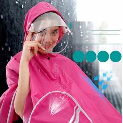 Áo mưa cánh dơi cao cấp