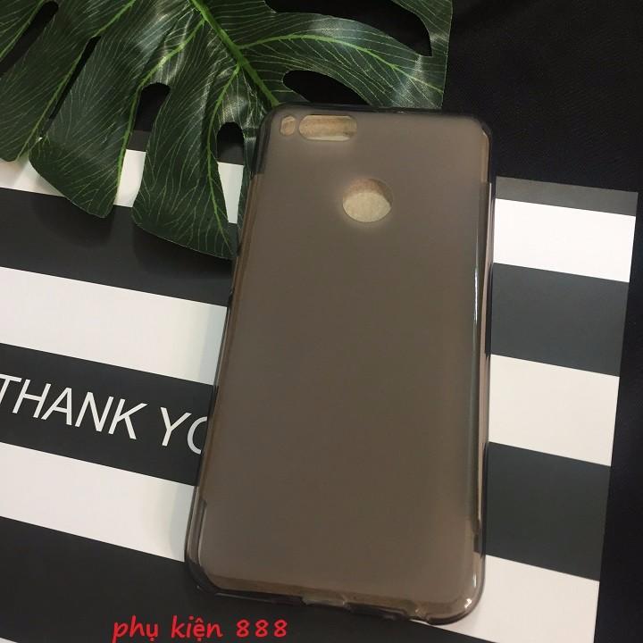Ốp lưng Xiaomi Mi A1 silicon dẻo 5