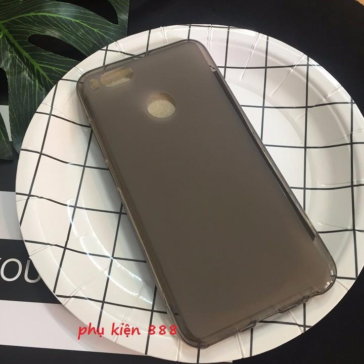 Ốp lưng Xiaomi Mi A1 silicon dẻo 1