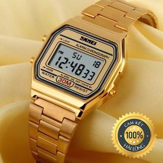 Đồng hồ thể thao Skmei chính hãng Sk1123 - SKN1123 thumbnail