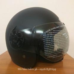 Mũ bảo hiểm GRS A309K cho người có size đầu trung bình