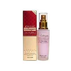 Tinh chất serum săn chắc da 3W Clinic Collagen Firming-up Essence 50ml