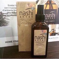 tinh dầu dưỡng tóc cao cấp Nashi Argan Oil