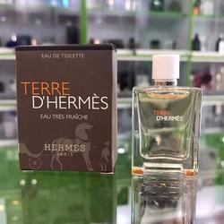Nước hoa hàng hiệu Hermes