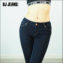 Jean made in Thailand