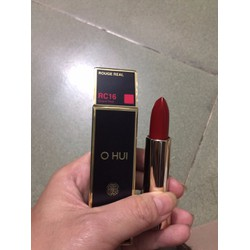 Son môi Ohui Rouge Real Lipstick RC16