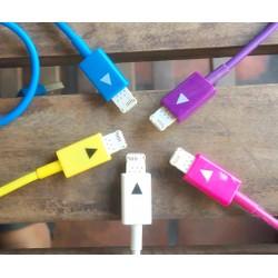 cáp IP5 IPad mini Ipod touch