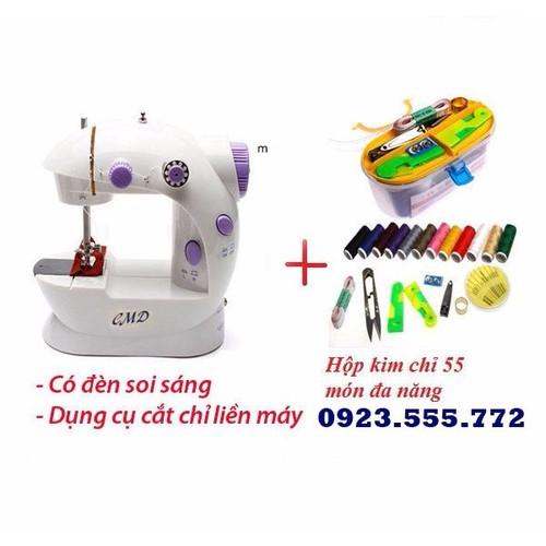 Máy khâu mini - máy may