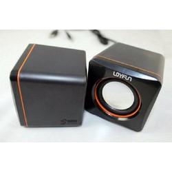 Bộ loa Mini Digital Speaker D-02A