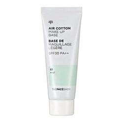Kem Lót Make up Base Air Cotton