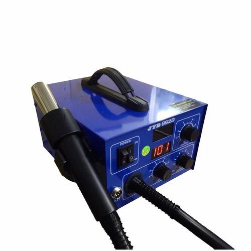 Máy khò nhiệt và hàn thiếc  jyd 8586 - 13230361 , 7536342 , 15_7536342 , 1450000 , May-kho-nhiet-va-han-thiec-jyd-8586-15_7536342 , sendo.vn , Máy khò nhiệt và hàn thiếc  jyd 8586