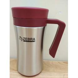 Bình giữ nhiệt hiệu zebra bằng inox 450ml