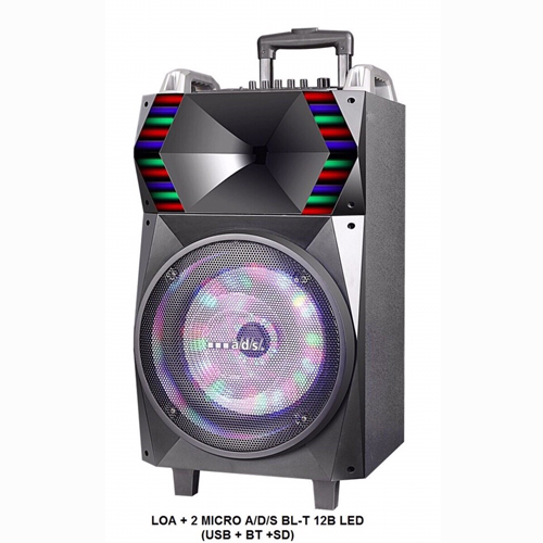 Loa kéo  karaoke di động ads bl t12b - 13230254 , 7535396 , 15_7535396 , 3750000 , Loa-keo-karaoke-di-dong-ads-bl-t12b-15_7535396 , sendo.vn , Loa kéo  karaoke di động ads bl t12b